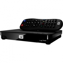 WESTERN WD TV LIVE HUB Media Player 1TB FullHD